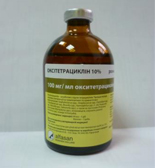 Oxytetracycline 10%